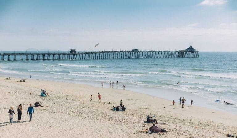 15 mejores playas de San Diego 5