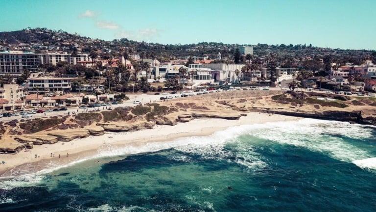 15 mejores playas de San Diego 2