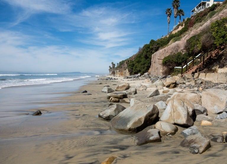 15 mejores playas de San Diego 14