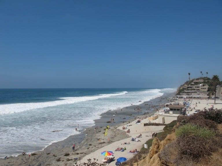 15 mejores playas de San Diego 13