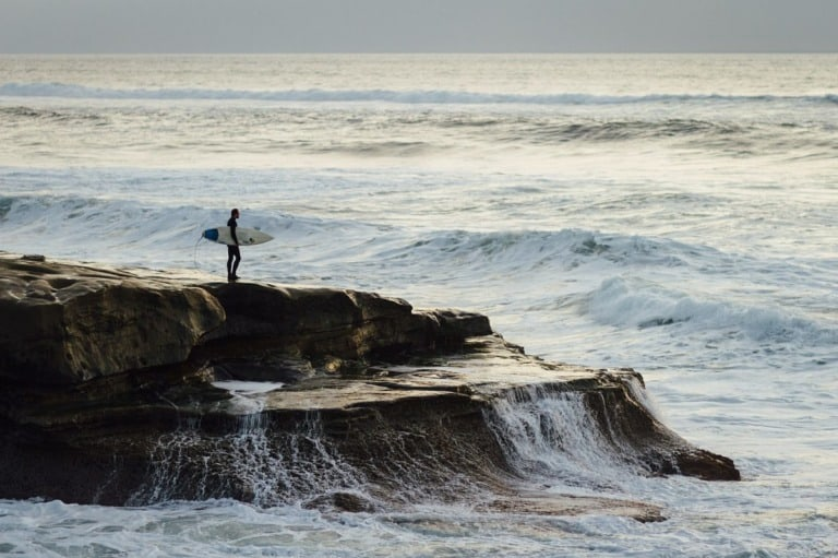 15 mejores playas de San Diego 4