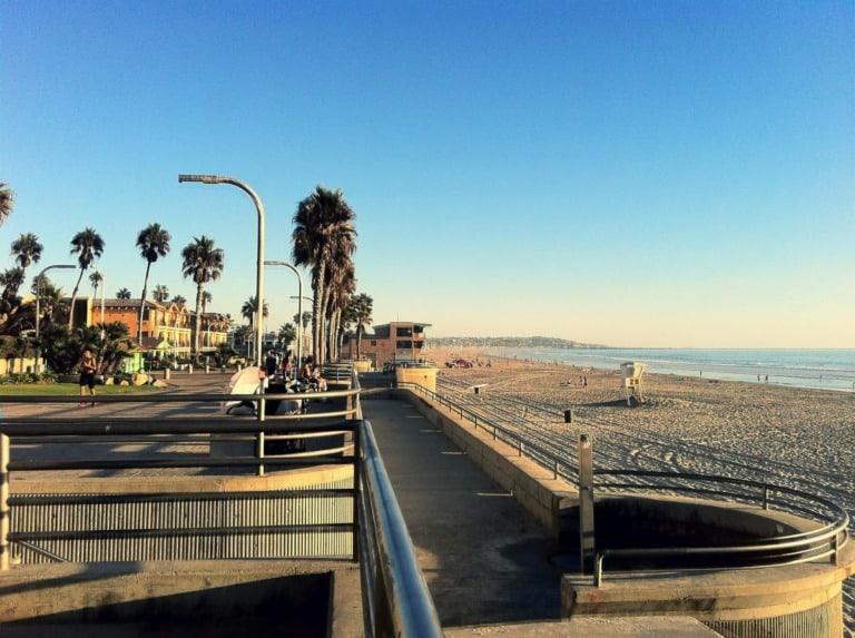 15 mejores playas de San Diego 3