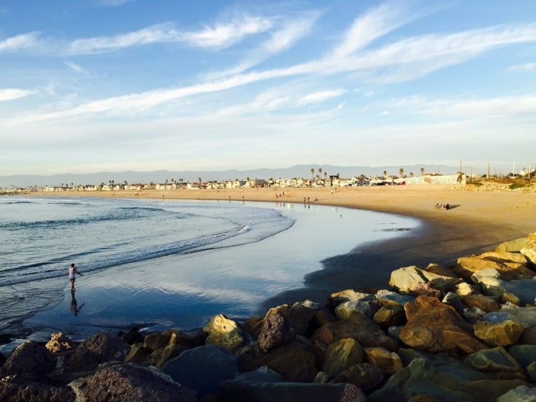 15 mejores playas de San Diego 11