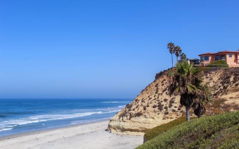 15 mejores playas de San Diego 12