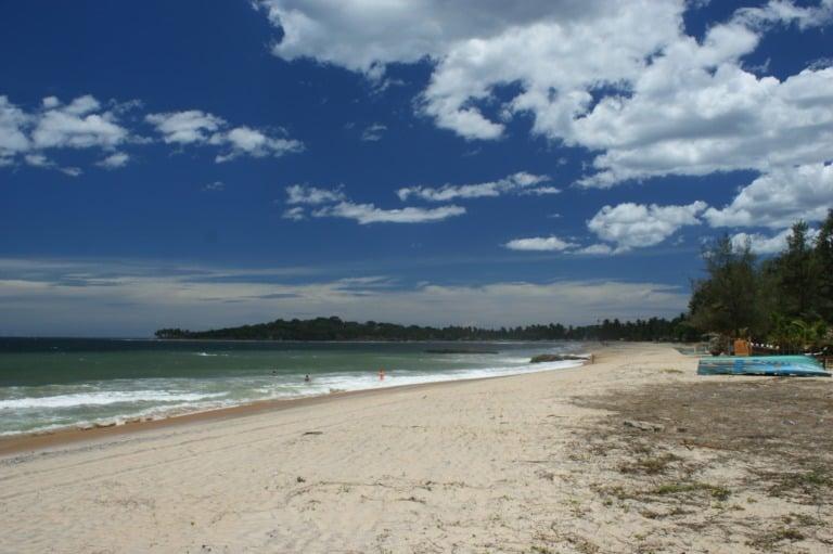 15 mejores playas de Sri Lanka 10