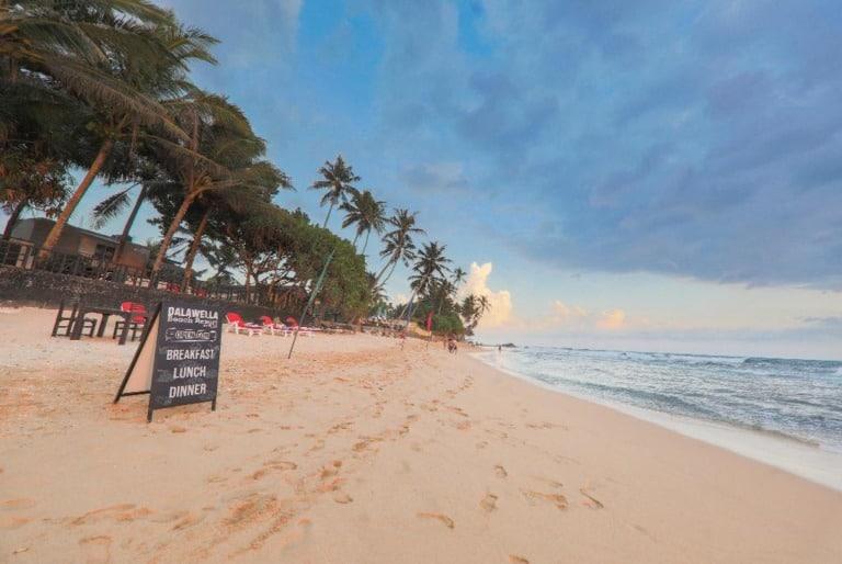 15 mejores playas de Sri Lanka 5
