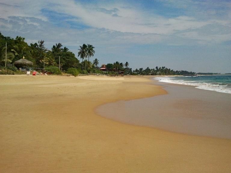 15 mejores playas de Sri Lanka 15
