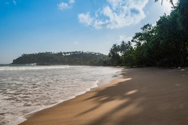 15 mejores playas de Sri Lanka 6