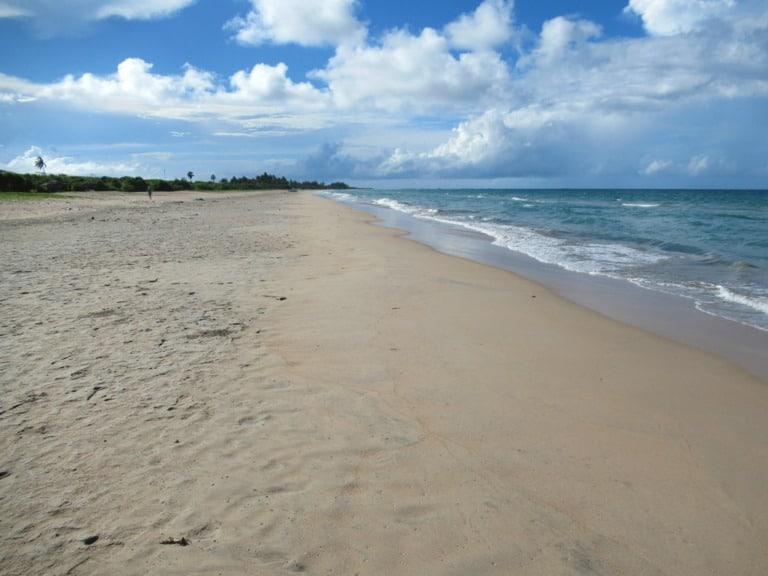 15 mejores playas de Sri Lanka 13