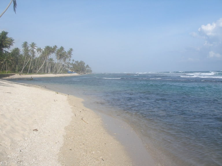 15 mejores playas de Sri Lanka 8