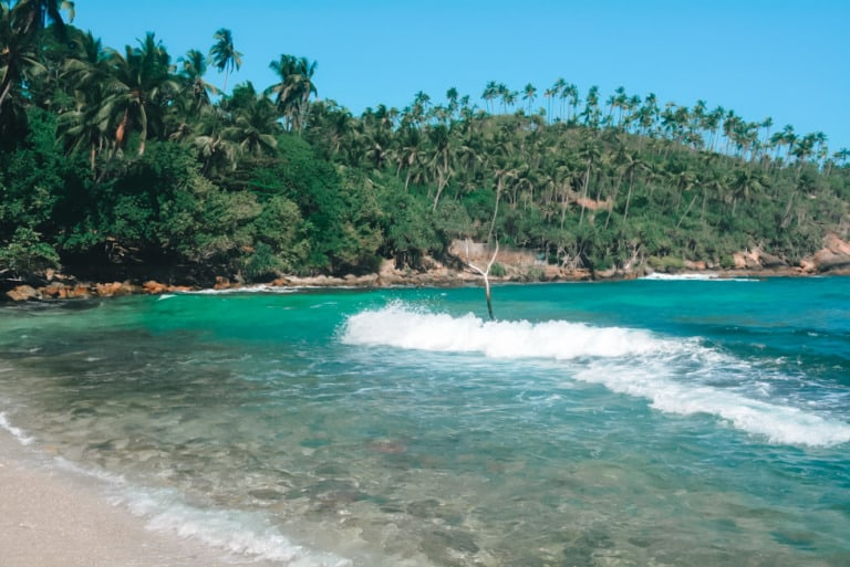 15 mejores playas de Sri Lanka 7