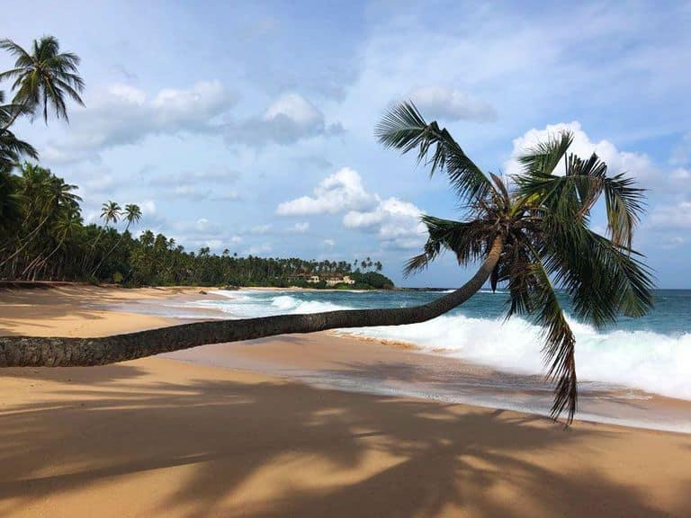 15 mejores playas de Sri Lanka 4