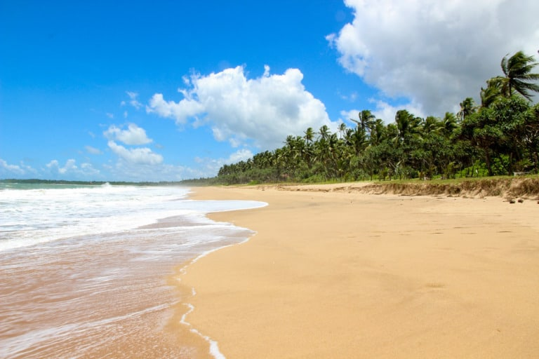 15 mejores playas de Sri Lanka 3