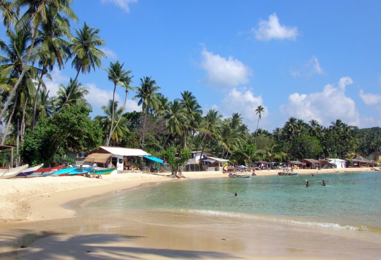 15 mejores playas de Sri Lanka 11