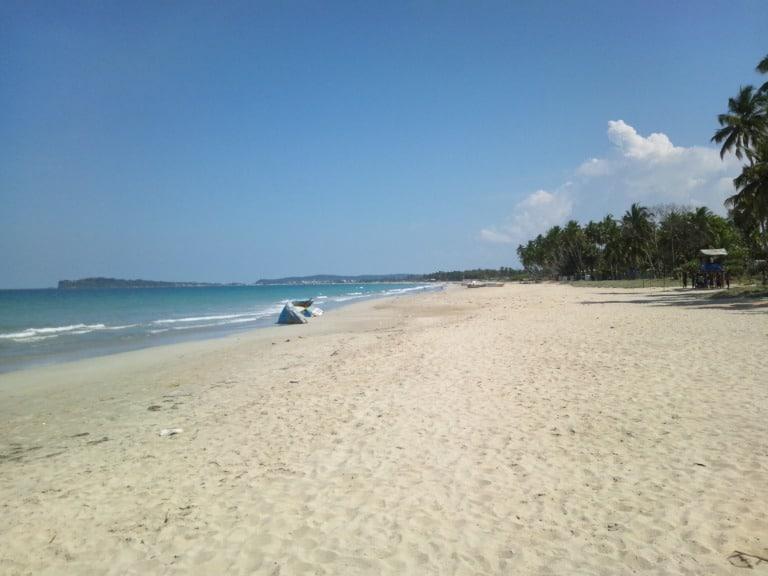 15 mejores playas de Sri Lanka 2