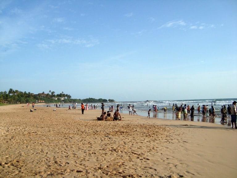 15 mejores playas de Sri Lanka 14
