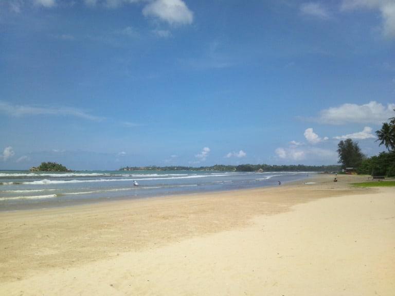 15 mejores playas de Sri Lanka 9