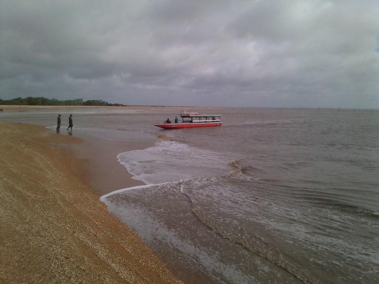 7 mejores playas de Surinam 6