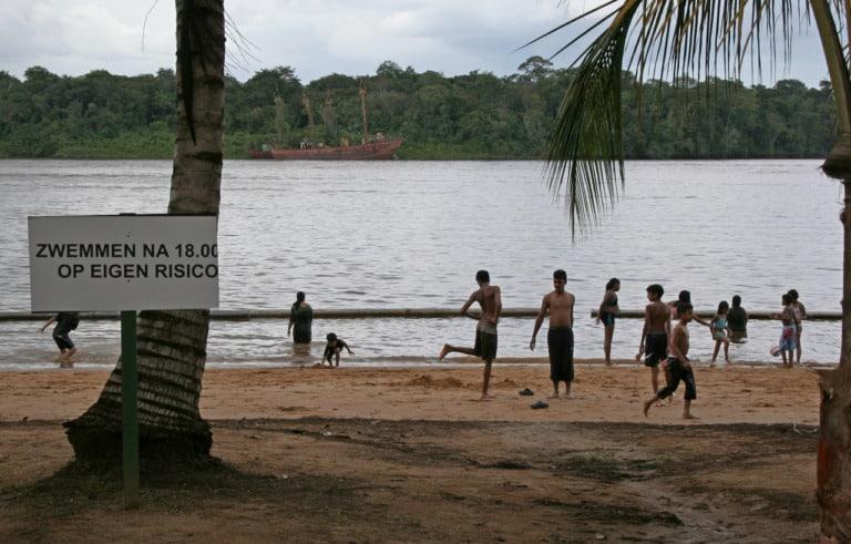 7 mejores playas de Surinam 2