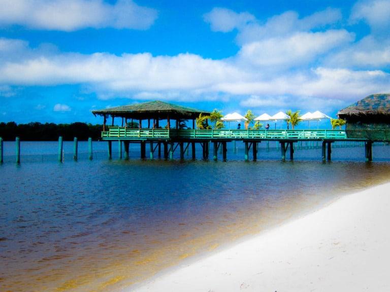 7 mejores playas de Surinam 5
