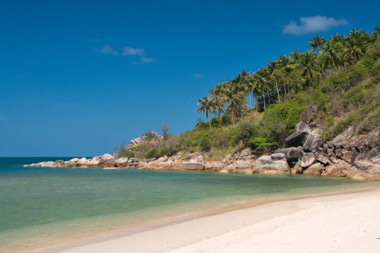 17 mejores playas de Tailandia 17
