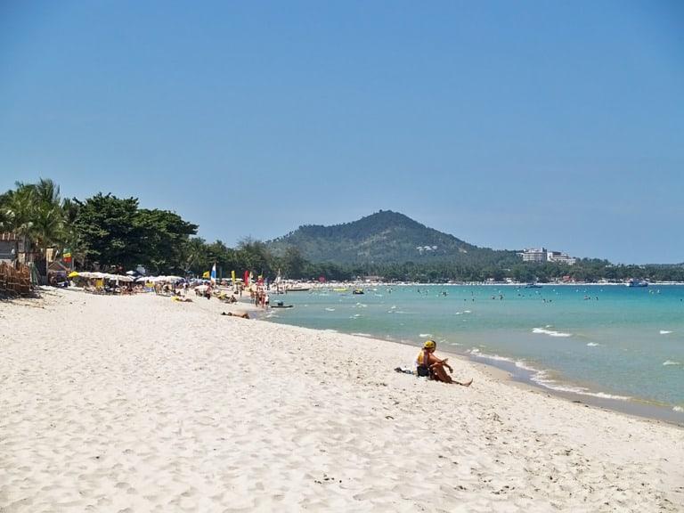 17 mejores playas de Tailandia 13
