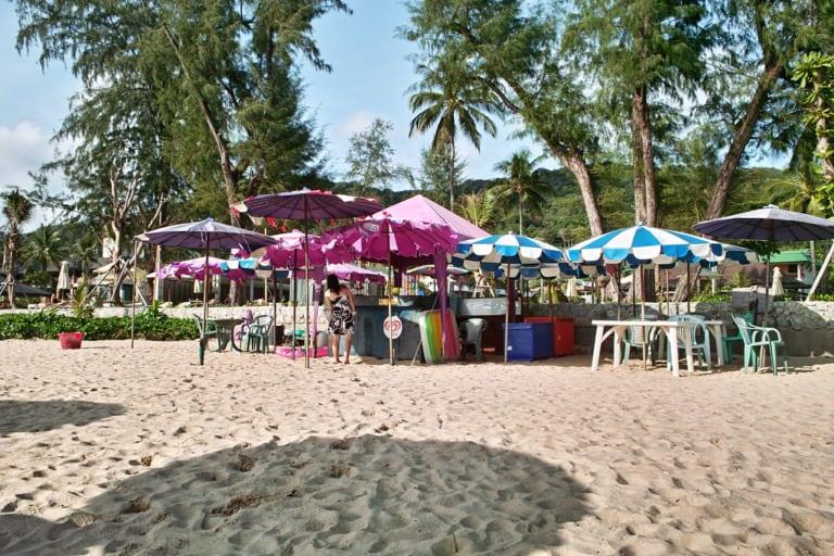17 mejores playas de Tailandia 5