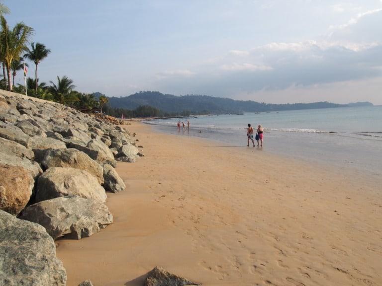 17 mejores playas de Tailandia 14