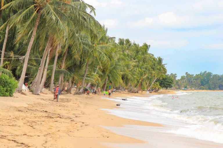 17 mejores playas de Tailandia 1