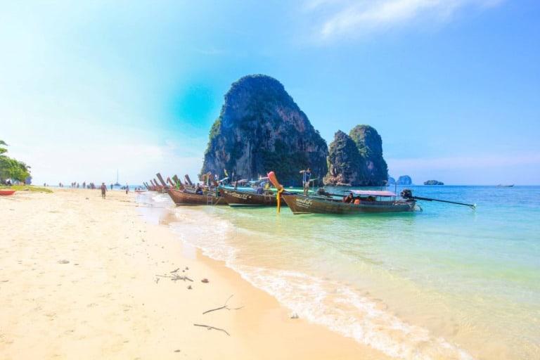 17 mejores playas de Tailandia 6