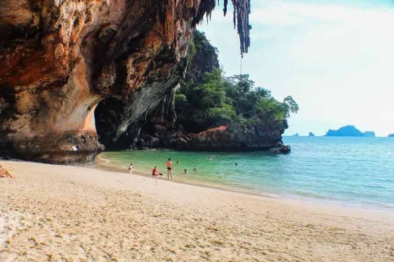 17 mejores playas de Tailandia 10