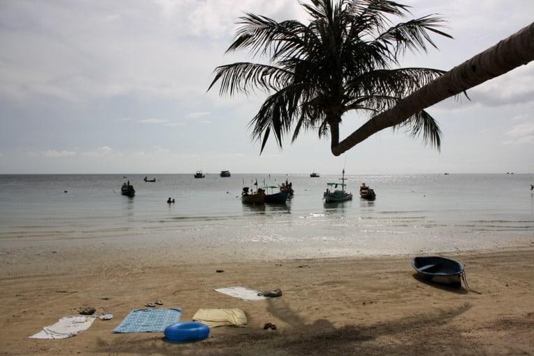 17 mejores playas de Tailandia 8
