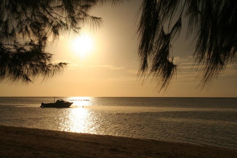 17 mejores playas de Tailandia 2