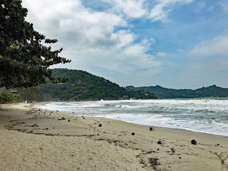 17 mejores playas de Tailandia 3