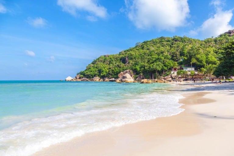 17 mejores playas de Tailandia 15