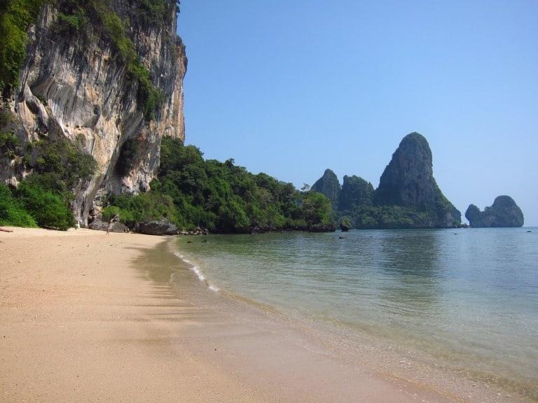 17 mejores playas de Tailandia 16