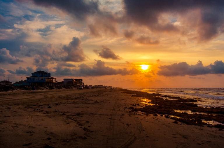 12 mejores playas de Texas 2