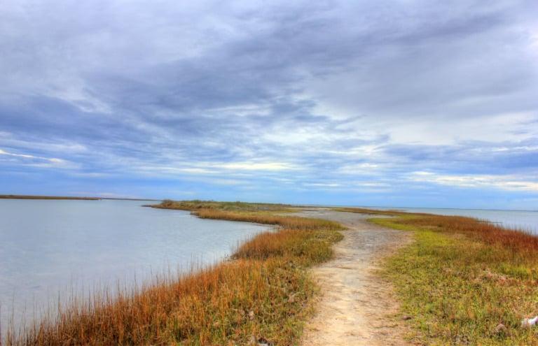 12 mejores playas de Texas 3