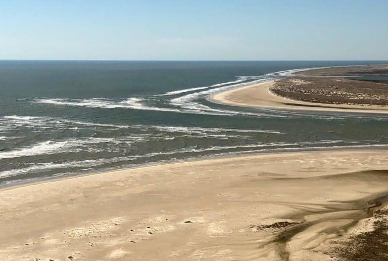 12 mejores playas de Texas 4