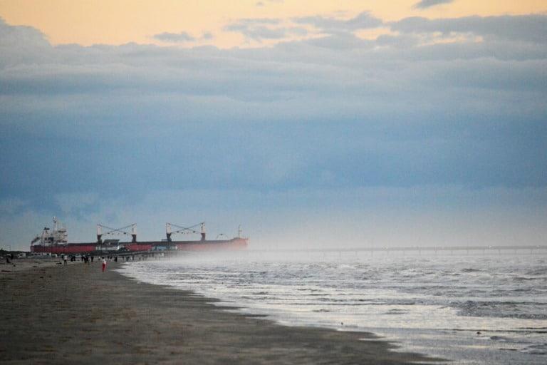 12 mejores playas de Texas 5