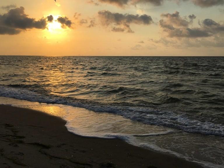 12 mejores playas de Texas 6