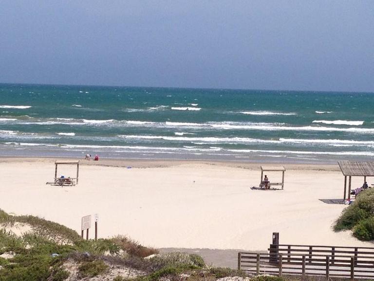12 mejores playas de Texas 7