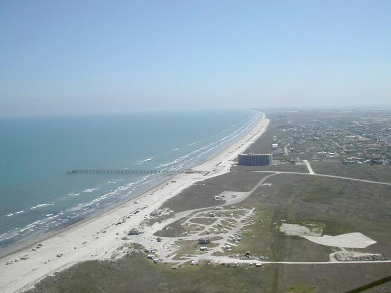 12 mejores playas de Texas 8