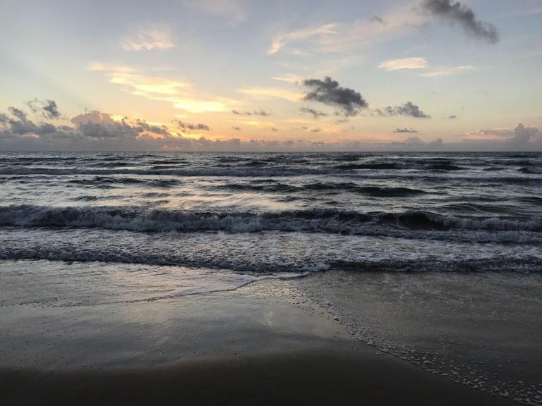 12 mejores playas de Texas 11