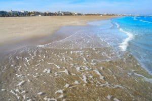 7 mejores playas de Valencia 9