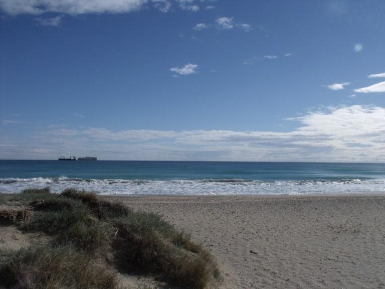 7 mejores playas de Valencia 6