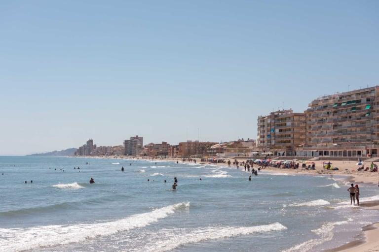 7 mejores playas de Valencia 7