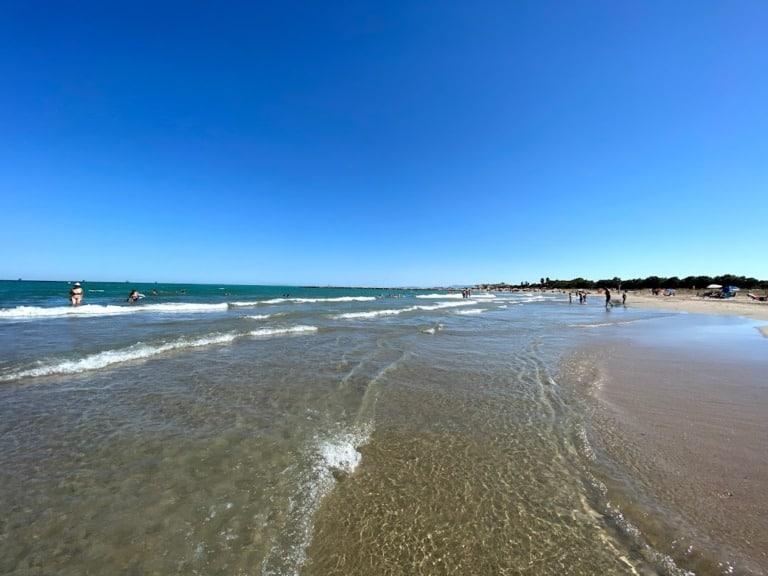 7 mejores playas de Valencia 5
