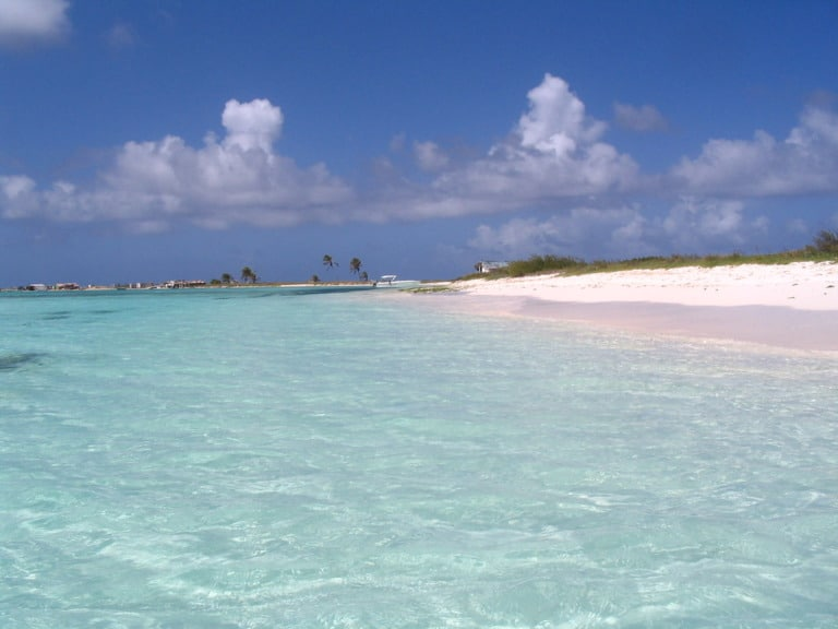 12 mejores playas de Venezuela 11