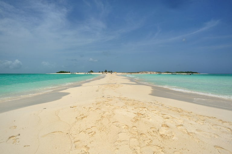 12 mejores playas de Venezuela 2